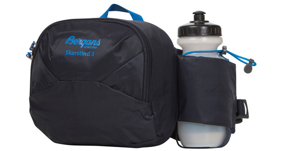 Bergans Skarstind 3 drinksysteem with Bottle blauw